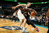 Game 35: Pelicans at Hornets