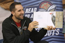 ACME Reading Timeout with Ryan Anderson (11-04-15)