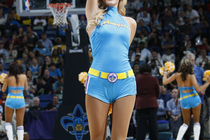 2008-09 Honeybees Action Gallery 5 - Photo Gallery