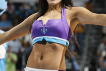 2008-09 Honeybees Action Gallery 6 - Photo Gallery