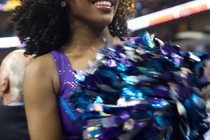 2010-11 Honeybees- Wilneisha