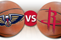 Pelicans vs. Rockets