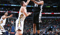 The New Orleans Pelicans played the San Antonio Spurs on Friday, Dec. 26 at the Smoothie King Center.