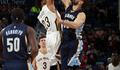 The New Orleans Pelicans played the Memphis Grizzlies on Friday, Jan. 9 at the Smoothie King Center.