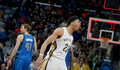 The Pelicans defeated the Mavericks 109-106 on Sunday, Jan. 25 at the Smoothie King Center.