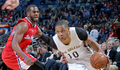 The New Orleans Pelicans defeated the Los Angeles Clippers on Friday, Jan. 30 at the Smoothie King Center.