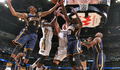 The New Orleans Pelicans played the Indiana Pacers on Wednesday, Feb. 11 at the Smoothie King Center.