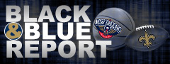 TUNE IN: Black and Blue Report