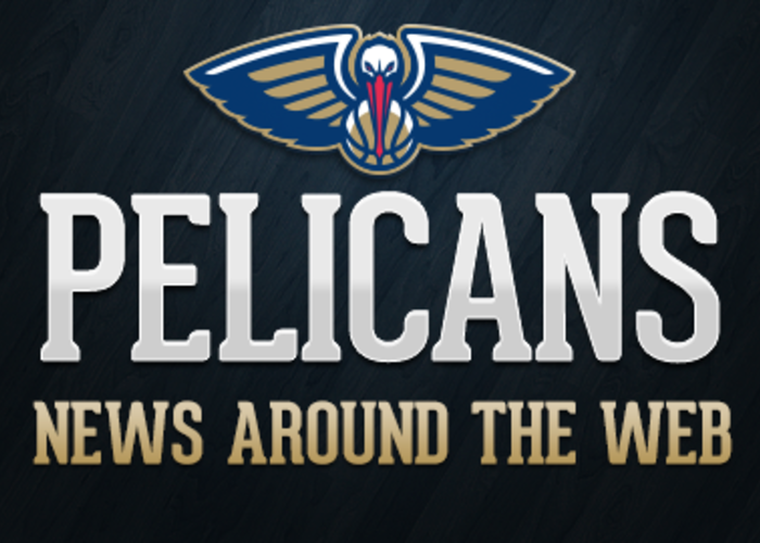 Pelicans News Around the Web (5-22-2019)   New Orleans Pelicans