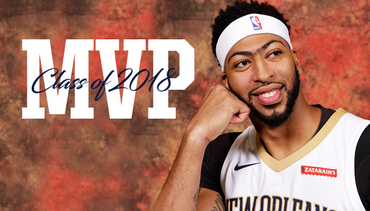 MVP Class of 2018: Anthony Davis
