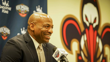 Pels plan to be active in free agency