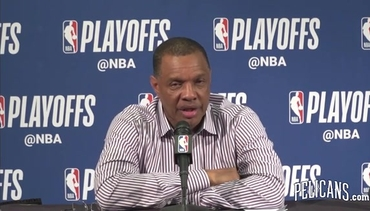 Postgame Reactions: Gentry