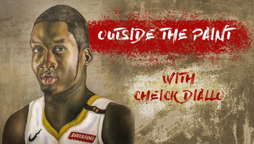 Outside the Paint: Cheick Diallo