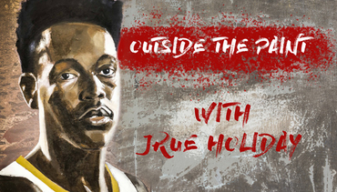 Outside the Paint: Jrue Holiday