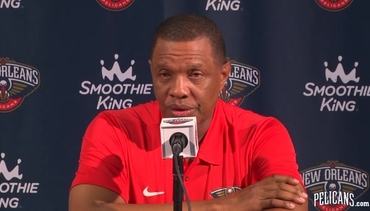 Media Day: Coach Gentry