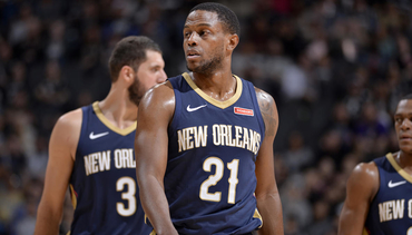 Season In Review: Darius Miller