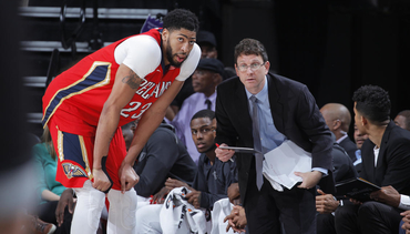 Season In Review: Anthony Davis