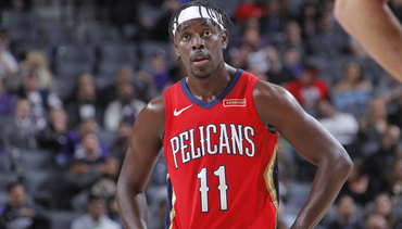 Season In Review: Jrue Holiday