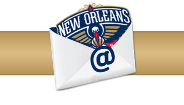 Sign Up for Pelicans Insider