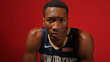 Off the Court: Wesley Johnson
