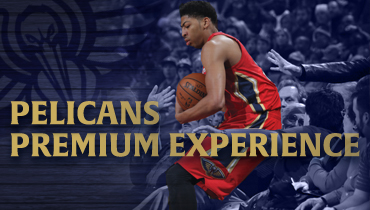 Pelicans Premium Seating