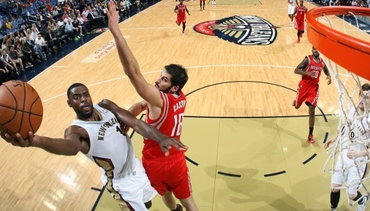 2013-14 Season in Review: Tyreke Evans