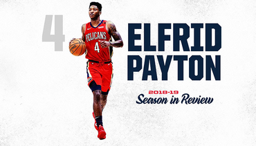 Season Review: Elfrid Payton
