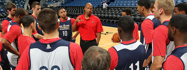Road Improvements will be early season key for Pelicans