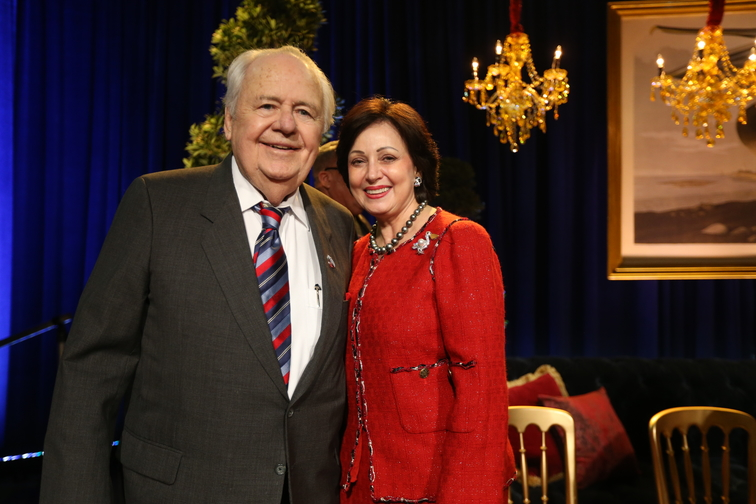 "New Orleans CityBusiness has announced that Tom Benson, New Orleans Pelicans Owner/Chairman of the Board, has been honored as one of the publication's ""35 Driving Forces"" of the New Orleans business scene."