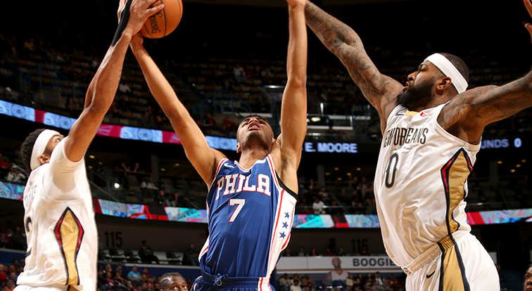 76ers at Pelicans: Three things to know