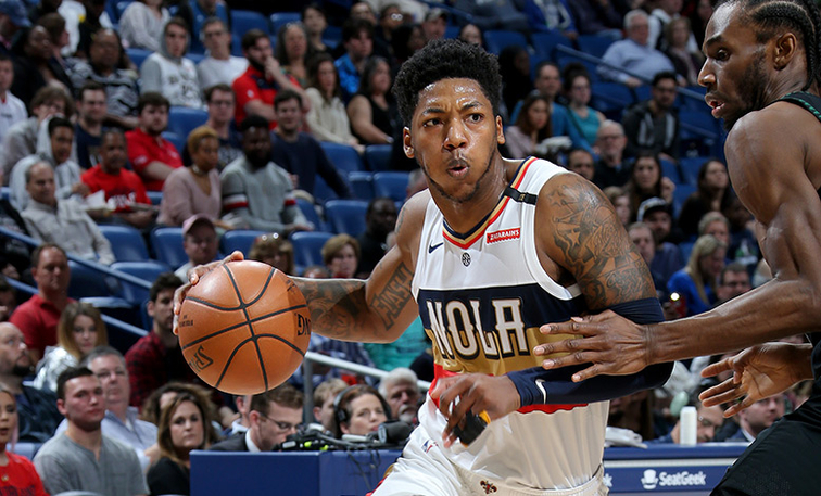 Elfrid Payton makes immediate impact in win column for Pelicans in return d449b0d6a