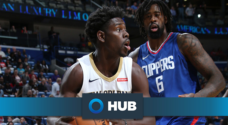 Clippers second half comeback sinks Pelicans