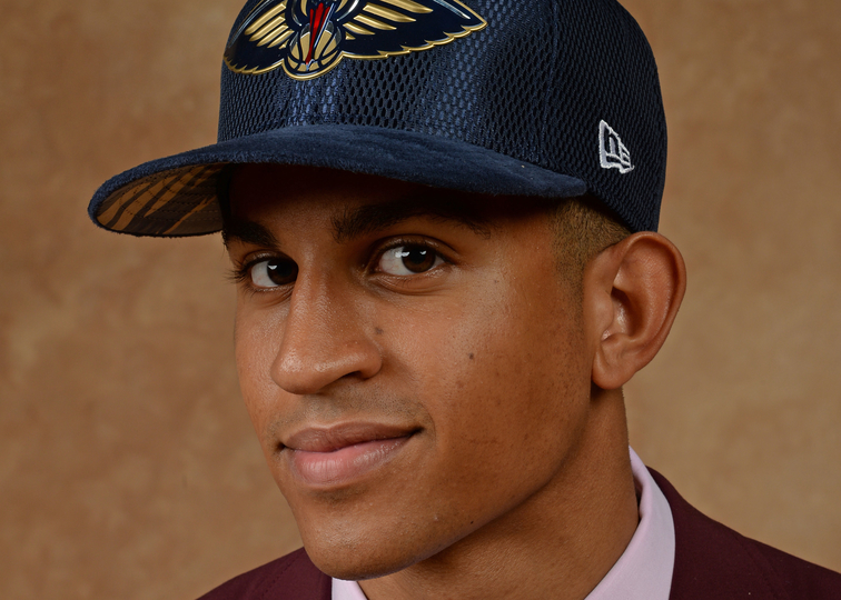 Pelicans trade up, take Duke's Frank Jackson in 2nd round
