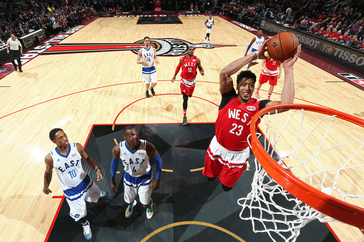 2016 Pelicans Year in Review