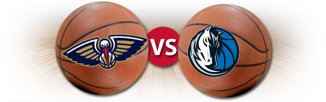 Pelicans vs. Mavericks