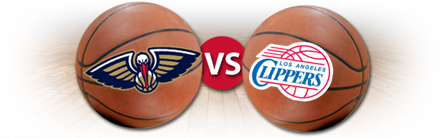 Pelicans vs. Clippers
