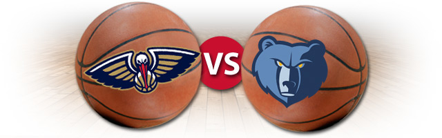 Pelicans vs. Grizzlies
