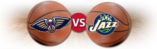 Pelicans vs. Jazz