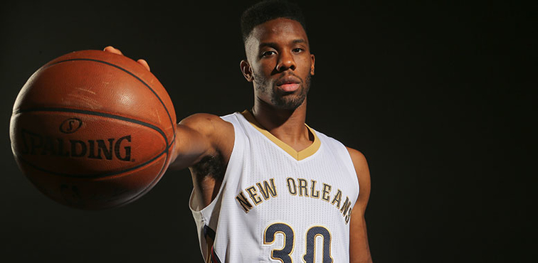 Norris Cole overcame lack of attention, only one ...