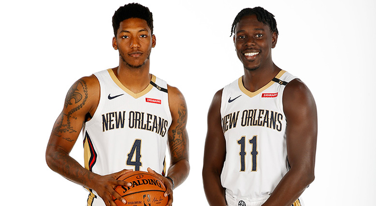 Pelicans optimistic about what Elfrid Payton can bring at both ends of floor 5398f2418