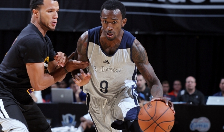 Russ Smith is averaging 7.7 points per game after handing out 10 on Monday
