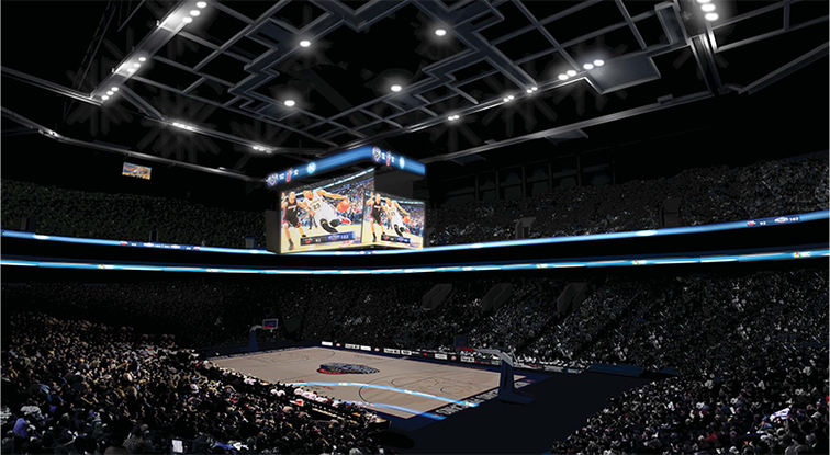 Smoothie King Center, Mercedes Benz Superdome To Receive Modernization | New  Orleans Pelicans