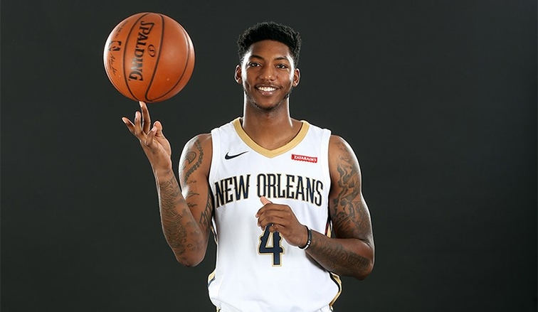Elfrid Payton Playing For Hometown Nba Team Will Be Amazing