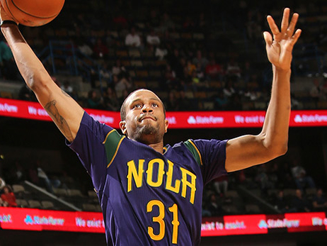 Pelicans teammates, NBA remember Bryce Dejean-Jones