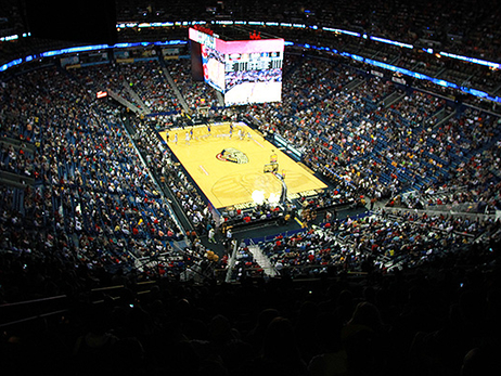 New Orleans Pelicans to host Select-A-Seat Event on Friday, April 20