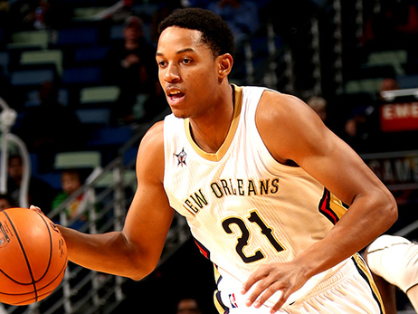 Pelicans Waive Anthony Brown
