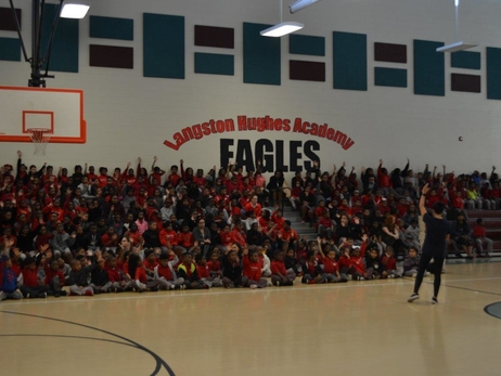 Pelicans, Morris Bart host Bart's Flight School basketball clinic
