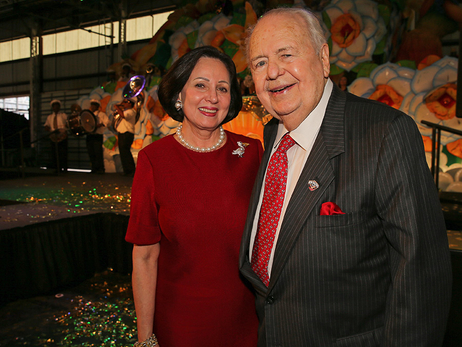 Pelicans, Saints announce arrangements for Tom Benson visitation and funeral mass