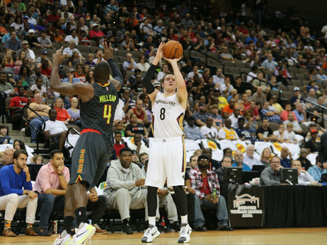 Gallery: Luke Babbitt Season in Review 2015-16