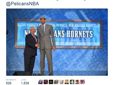 The Best of Pelicans' Players Social Media June 20-27